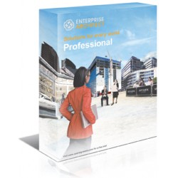 Enterprise Architect Professional Edition - Obnova licence