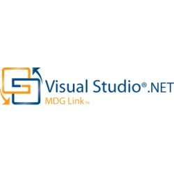 MDG Link Visual Studio .NET