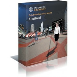 Enterprise Architect Unified Edition - Obnova licence