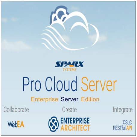 Enterprise Architect Pro Cloud Server